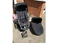 Quinny Buzz with carry cot***reduced***