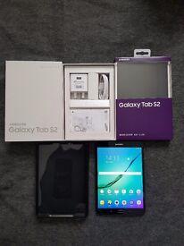 "Samsung galaxy tab s2 8.0"" Wi-Fi 32gb"