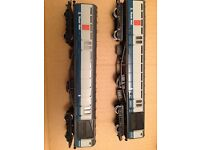 Hornby/ Triang Royal Mail Train Carriages/Coaches