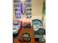 Thomas the tank bedroom furniture