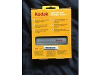 Kodak smart charger