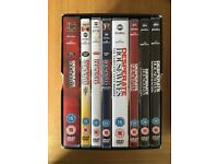 Desperate housewives complete box set seasons 1-8