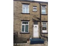3 Bed Rear Terrace, Ackworth Street BD5