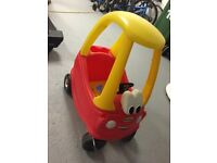 Little Tikes - Cosy Coup Car