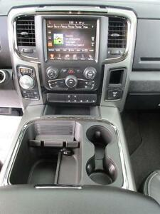 2015 Ram 1500 CREW CAB SPORT 4x4 LEATHER / SUNROOF / CAMERA Edmonton Edmonton Area image 12