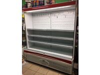 Commercial fridge fully working and good condition