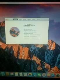 Mac Mini Late 2012 i7 2.3 Ghz 240GB SSD 16GB RAM 1TB SATA Harddrive