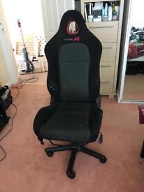Honda Civic type r office chair