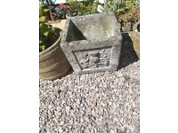 GARDENING ITEMS/ BIN./POTS.HOSE REEL. WADDERS SIZE 11 VARIOUS PRICES / ITEMS.