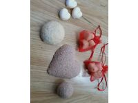 Home made Bath bombs and fizzers