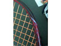 Li ning badminton racket N99
