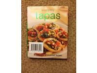Tapas cook book