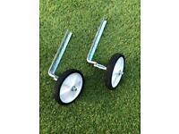 Bicycle Stabilisers (Pair)