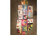 Welsh language baby books