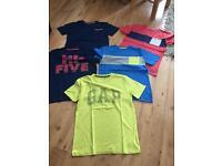 Boys Gap t shirt bundle age 13