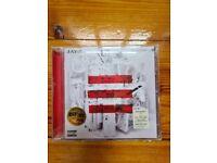 CD: Jay-Z Blue Print