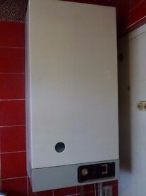 Wanted - Thorn Olympic 20/35B Central Heating Boiler for Spares or Repair
