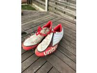 Umbro Size 11 Football Boots
