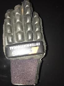 Grays junior hockey glove small