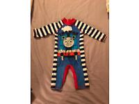 Thomas Swimsuit - All in One - 3-4 years