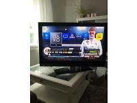 42' Phillips HD TV
