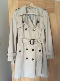 M&S Woman trench coat