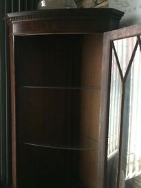 Corner shelving unit open to offers??