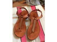 Carvela by Kurt Geiger leather sandals