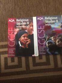 Religious studies b
