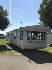 CHEAP STATIC CARAVAN FOR SALE IN EAST YORKSHIRE NEAR HULL BY THE SEASIDE , PET FRIENDLY , KIDS CLUB