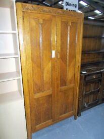 Old Antique 1940s Wardobe 30105C