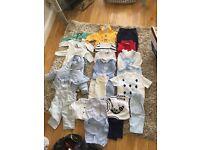 Baby boy designer bundles