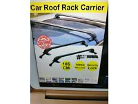 "105cm (41.3"") Universal Anti-Theft Car Auto Roof Bars"