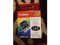 Canon cartridge BC1-11 colour