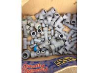 Polyplumb plumbing manifolds etc