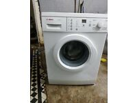 6 KG Bosch Washing Machine With Digital Disaply