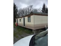 FREE static caravan to collector