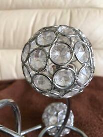 LED globe ball light