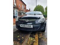 Vauxhall Corsa 1.3 Diesel Ecoflex Black 5door