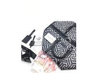 GG Caleido duffle Gucci designer damier bag Style 400!!
