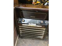 Grundig 6063 radiogram 1955