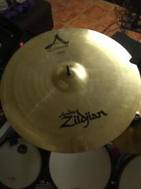Zildjian a custom crash