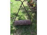 Heavy Duty Garden Roller