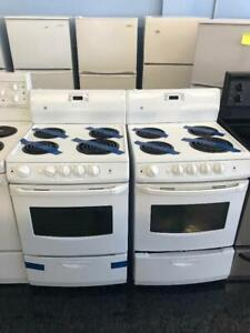 APARTMENT SIZE STOVES BLOWOUT FATHERS DAY SPECIAL SALE 15% OFF