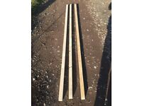 "Reclaimed Timber 2x2"" Battens - 400+ in stock!"