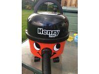 Henry Hoover ,