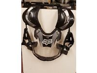 Adults motocross body armour
