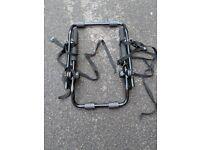 Car bike rack £25 quick sale
