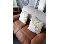 Free sofa 3+2 seater