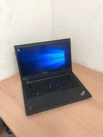 Lenovo ThinkPad Ultrabook T440S t440 laptop FULL HD IPS 1920x1080 FHD 256gb SSD i5 4th gen processor